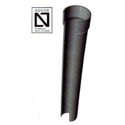 MTS TUBO PVC DE 110-10 AT