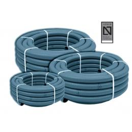 MTS TUBO PVC FLEXIBLE 63