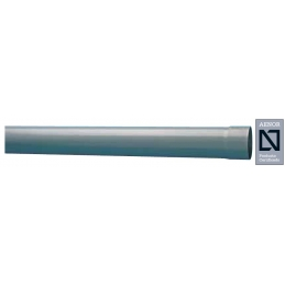MTS TUBO PVC 110 SERIE B