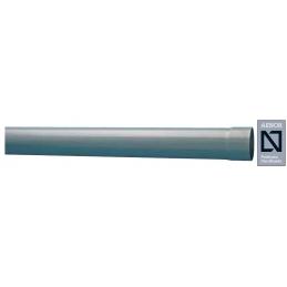 MTS TUBO PVC 125 SERIE B