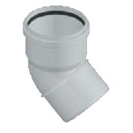 CODO PVC 110-45ª INSONORI