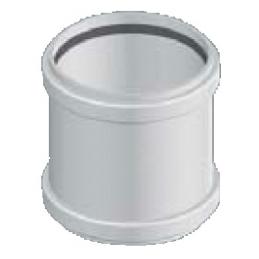 MANGUITO UNION PVC 110 IN